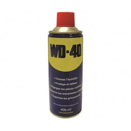 Bombe Aérosol WD40 400 ml