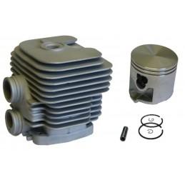 Cylindre piston découpeuse à matériaux Stihl TS 410 et TS 420