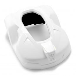 Kit coque blanche pour robot 320 HUSQVARNA