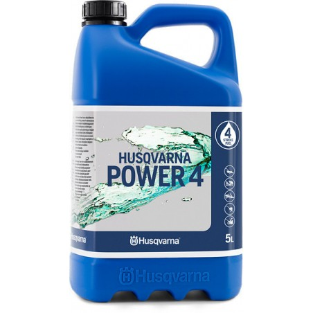 HUSQVARNA CARBURANT POWER XP 4 TEMPS 582217806