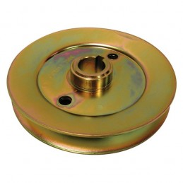 Poulie adaptable CASTEL GGP GARDEN 25601563/0