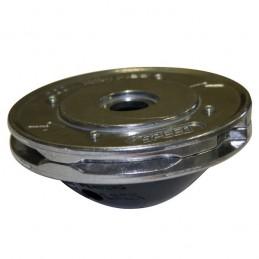 Tête de débroussailleuse SPEED 4 fils nylon aluminium
