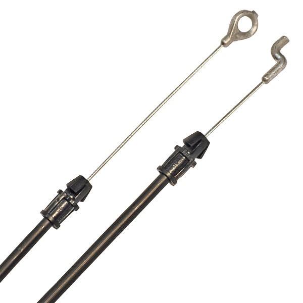 câble spécifique castel garden 81000624/0 tondeuse à gazon