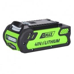 Batterie 40V - 2 Ah pour outils Greenworks