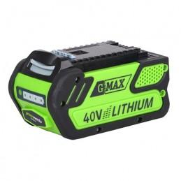 Batterie 40V - 4 Ah pour outils Greenworks