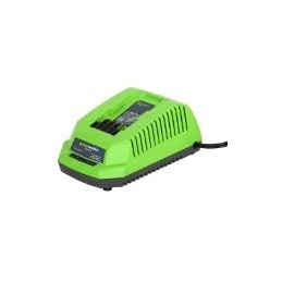 Chargeur pour batterie 40V Greenworks