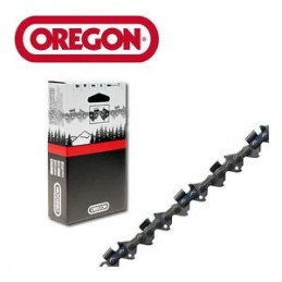 Chaîne de tronçonneuse prédécoupée Oregon 91VXL, 55 maillons entraineurs