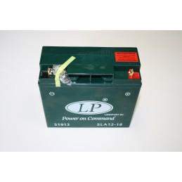 Batterie tracteur tondeuse Castelgarden, Honda, GGP sans entretien