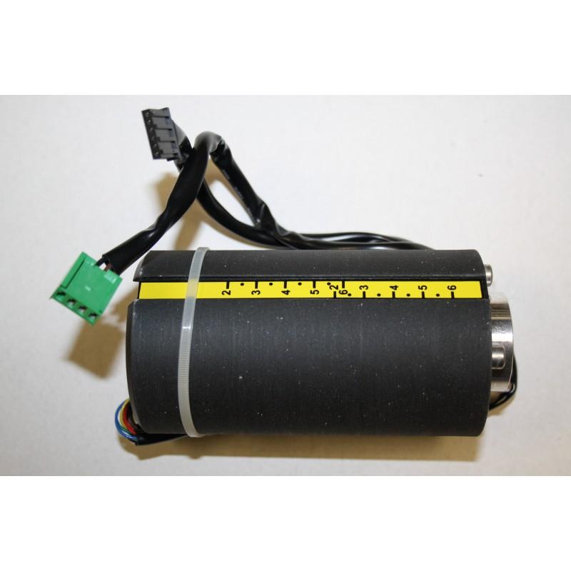 moteur de lame pour tondeuse robot lizard stiga wiper ambrogio csa0011b cs a0011 b jardin. Black Bedroom Furniture Sets. Home Design Ideas