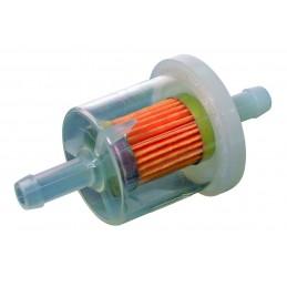 Filtre à carburant pour moteur Tecumseh référence 34279B     Remplace la référence d'origine 34279B     Filtre adaptable