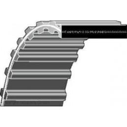 Courroie de lame tracteur tondeuse John Deere M133858, M150718
