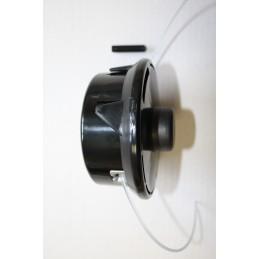 Tête nylon semi automatique pour débroussailleuse Maruyama, Nauder, MTD, 227409