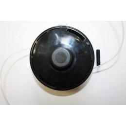 Tête nylon semi automatique pour débroussailleuse Maruyama, Nauder, MTD, 232225