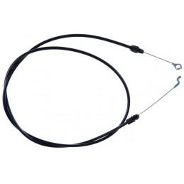 Câble de frein moteur Castelgarden, GGP, 81000642/0, 810006420, 181000642/1, 1810006421