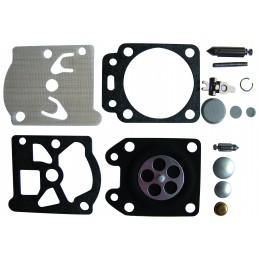 Kit réparation membranes carburateur Walbro K10WAT, K20WAT, K10-WAT, K20-WAT