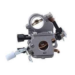 Carburateur pour tronçonneuse Stihl MS171, MS181, MS201, MS211