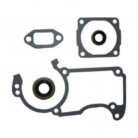 Kit joints moteur tronçonneuse Stihl, 1121-029-0500, 11210290500, 024, 026, MS240, MS260