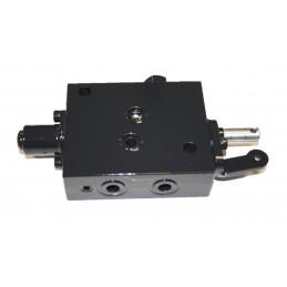 Distributeur hydraulique Shibaura CM314, CM374, 340016701