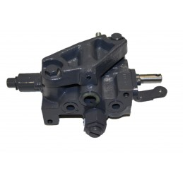 Distributeur hydraulique Shibaura CM314, CM374, 340016721