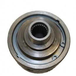 Embrayage de transmission tondeuse Shibaura CM214, CM314, CM374, SR525LP, 320080101, 320080100
