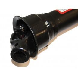 Cardan de coupe avec protection Shibaura 697600260, CM304, CM354