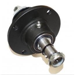 Palier de lame Delmorino SRM051D,  support de lame, tondeuse ET120, PSM120, PRM120, SRM120, PRM150, SRM150, PRM180,SRM180, XRM