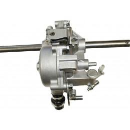 Boitier de transmission tondeuse Kaaz LM5360HXA à partir de 2014, Dormak CR53 PRO, 71008-471