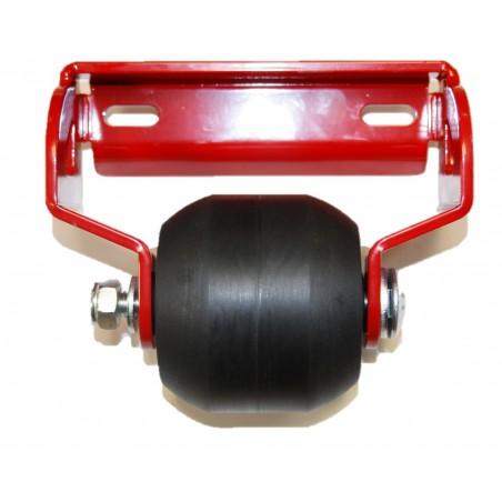 Roue anti scalp Tondeuse Gianni Ferrari, coupe 130, 150 RC, RCA, Turbo, 01.90.00.2790, 0190002790