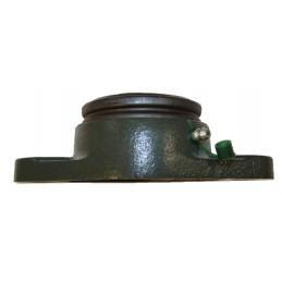 Palier support de rouleau arrière broyeur à herbe Muratori MT24, 67020700