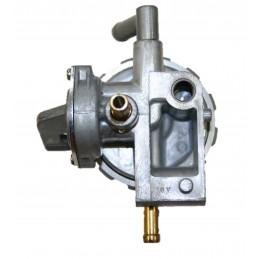 Filtre a gasoil complet avec support, moteur Mitsubishi, MM438-739, MM438739