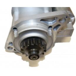 Démarreur Mitsubishi MM409-41001, MM40941001, M002T50381Tracteur Tym T233HST, T273HST, S3L, S3L2