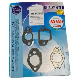 Kit joints carburateur Honda GC135, GCV135, GCV160, 16212ZL8000, 1622883800, 16228ZL8000