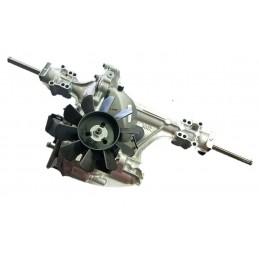 Transmission Hydrostatique complète tondeuse autoportée, tracteur, AYP, Husqvarna, 170061, 321-0510, HydroGear
