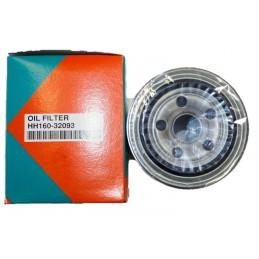 Filtre à huile moteur Kubota W21ESO1600, 00.32.03.0050, 0032030050, F2400, F3060, F3560, F3680, FZ2400, AM3300, ST30