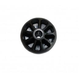 Galet Anti scalp pour plateau de coupe Shibaura 652110080, FM48, FM60, CM214,CM224, CM274, CM284, CM304, CM354, CM364