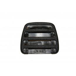 Bouton levier de réglage de hauteur de coupe AYP, 701037, 532701037
