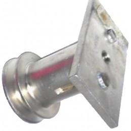Support de lame tondeuse à gazon MC CULLOCH M53-150ARP référence 532195963, 195963