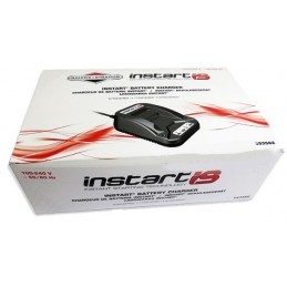 Chargeur batterie Briggs et Stratton Instart, 593562