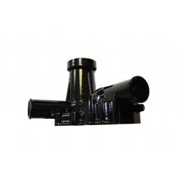 Pompe à eau tracteur tondeuse Shibaura CM224, 145017140, 145017141