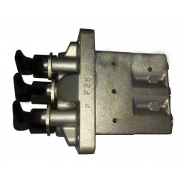 Pompe à injection pour moteur Shibaura S773L, 131017641