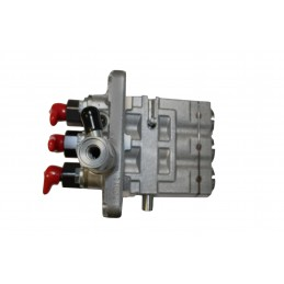 Pompe à injection tracteur tondeuse Shibaura CM364, 131017770