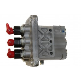 Pompe à injection tracteur tondeuse Shibaura CM304, CM354,  131017510, 131017511
