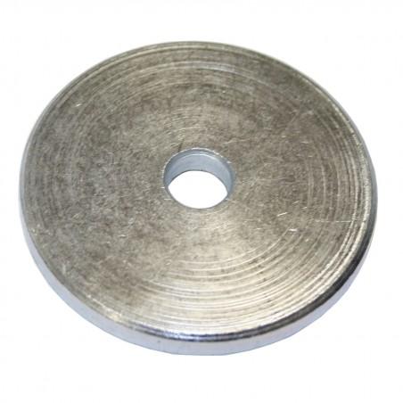 Rondelle d'appui pour fixation de la lame sur Tondeuse débroussailleuse Dori 463 EP, 2010085