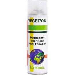 EXTERNET Dégrippant / Lubrifiant multi fonctions - 650 ml - Veget'Oil - 0246BB