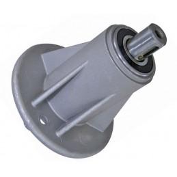 Palier de lame tracteur tondeuse GGP,  Honda, Castelgarden, Stiga 82207202/0, 822072020