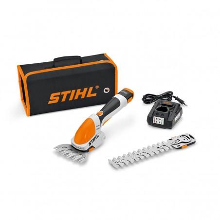 STIHL Sculpte-haies à batterie HSA25 PACK 45150113500