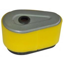 Filtre à air tondeuse, moteur Kawasaki 11013-2120, 110132120, 110132175, 110292002